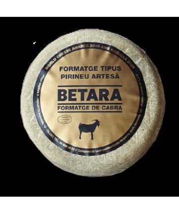 Formatge de Cabra Cremòs del Pirineu (300 gr)