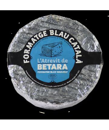 """Formatge Blau Català """"L'Atrevit"""" (400 gr)"""