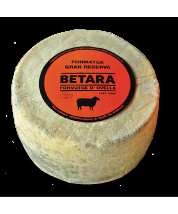Formatge Betara d'Ovella Curat (450 gr)