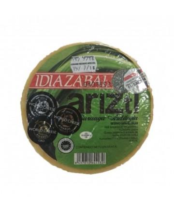 Formatge Idiazabal Fumat de Pastor (1 kg)