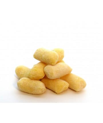 Nyoquis de patata natural, caixa de 750 gr.