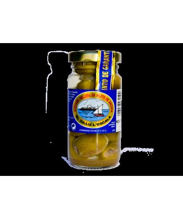 """Olives Farcides d'Anxoves """"El Xillu"""""""