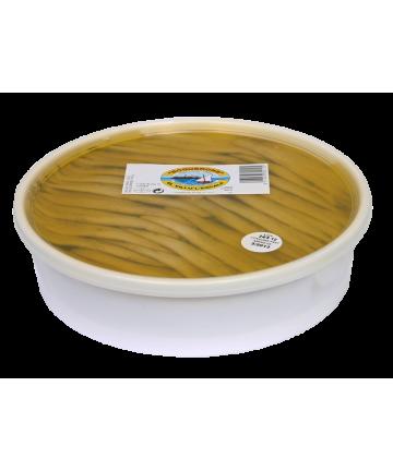 safata seitons amb vinagre 80/90 filets, El Xillu L'Escala